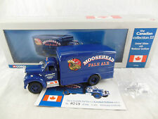 "Corgi US52309 Mack B Box Van Moosehead ""The Canadian Collection III"""