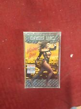 BASS INC VICIOUS BASS FACTORY SEALED CASSETTE