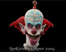Officially Licensed Slim Killer Clown From Outer Space Halloween Mask