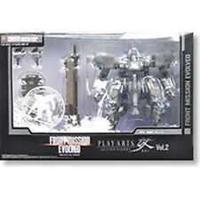 FRONT MISSION EVOLVED - Zephyr Play Arts Kai Figure #NEW