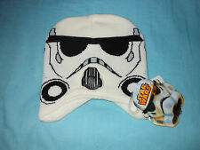 BNWT Strom Trooper Winter Hat In Size Infants (12-24 Months)