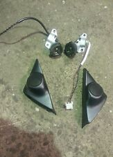 Toyota Celica GT4 Front Door Speakers Tweeters gt st202 st205 gen 6