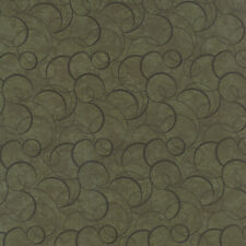 WINTERS SONG 6595 15 Evergreen  by Holly Taylor for MODA 1/2 YARD