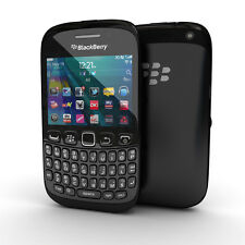Blackberry Curve 9220 Black QWERTY keyboard Smartphone without Simlock new