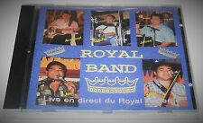 Royal Band (Live en direct du Royal Papeete)