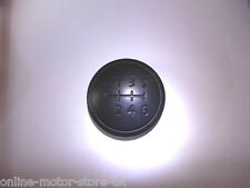 Genuine Volkswagen Transporter T5 GP FACELIFT Gearknob badge emblem 6 speed