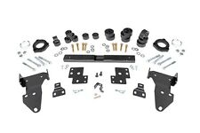 """Chevy GMC Colorado Canyon 3.25"""" Combo Body Lift & Leveling Kit 2015-2016 2wd/4wd"""