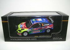 Ford Focus RS 07 No. 3 Winner Rally Japan 2008