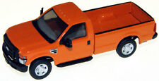 River Point RiverPoint 1/87 HO Ford Super Duty F-350 XL ORANGE 536-5057.09