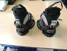CWB Seven Wakeboard Bindings