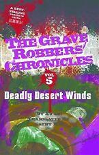 Deadly Desert Winds 5 by Lei Xu (2014, Paperback)