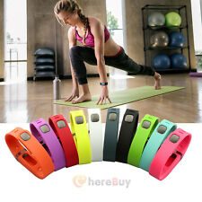10 Pcs Small Large Replacement Wrist Band Wristband for Fitbit Flex w/ Clasps
