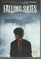 Falling Skies. Stagione 1 (2011) 3 DVD