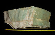 DINO: Huge Natural AVENTURINE - 9.4 lbs. - Lapidary or Display Rough