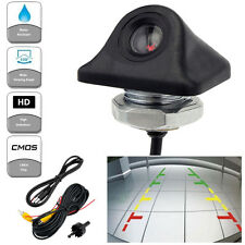 Waterproof Wide Angle 170° Car Rear View Back Reversing Backup Parking Camera TR
