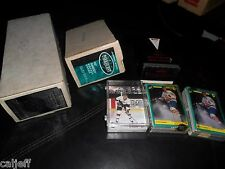 6 lot HOCKEY SETS 92/93 PARKHURST 1-240 SER 1,UPPER DECK 1-440,DRAFT GULLS +