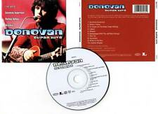 "DONOVAN ""Super Hits"" (CD) 2000"