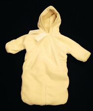 POLO RALPH LAUREN CREAM BABY BUNTING BAG 3M 6M RRP £85 NOW £42.50 EACH