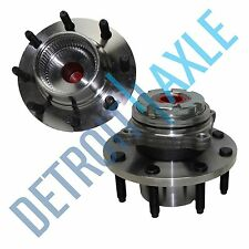 2 New FRONT Driver and Passenger Wheel Hub Bearing for Ford - Single Rear Wheel