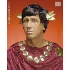Regal Roman King Necklace Fancy Dress Costume Jewellery Julius Ceasar