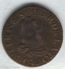 France Bouillon y Sedan 2 Tourndis 1614 @@ Very bella @@ Henri de la Tour @@