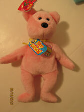 TY Beanie Baby: Eggs 2008 Play on Line Bear  W/CODE Buy Any 4 = ship free