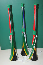 South African Flag Vuvuzela for Soccer Football
