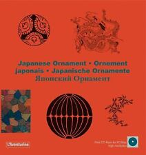 Japanese Ornament (Library of Ornament)