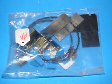 Lot 2 AMAT Gas Panel Exhaust Switch Assy / Henry G. Diete Air Flow Switches