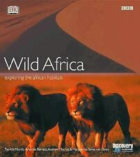 Wild Africa: Exploring the African Habitats-ExLibrary