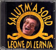 LEONE DI LERNIA - SALUTM' A SORD **SIGILLATO**