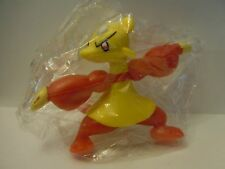MIENFOO  RARE BLACK/WHITE VERSION POKEMON  FIGURE 2 ""