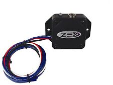 ZEX 82108 PROGRAMMABLE TPS THROTTLE POSITIONING SENSOR SWITCH NITROUS