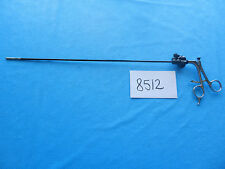 Stryker Surgical Lap Laparoscopic Long Fundus Grasping Forceps 5mmX47cm