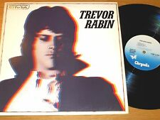 "70s ROCK LP - TREVOR RABIN (""YES"" MEMBER) - CHRYSALIS 1196"