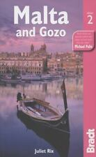 Malta and Gozo, 2nd Bradt Travel Guide