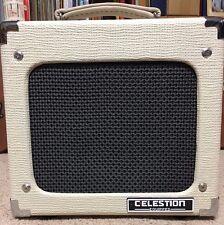 Monoprice 5-Watt 1x8 Guitar Combo Tube AMP Amplifier with Celestion Speaker