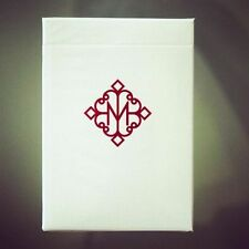 Daniel Madison Revolvers Playing Cards Deck Limited - Ellusionist