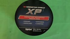 Monster Cable XP 16 Gauge High Performance Speaker Wire - 100 Ft Biggie Spool