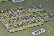 6mm ancient indian army 300 figures (12210)