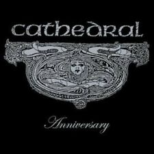 Cathedral - Anniversary [CD New]