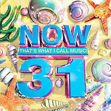 Now That's What I Call Music! 31 by Various Artists (CD,2009)  #1-1