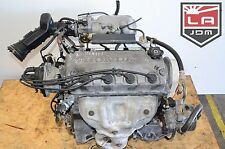 96 97 98 99 00 HONDA CIVIC 1.6L D16A ENGINE OBD2 NON VTEC JDM LX DX CX LOW MILES