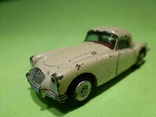TEKNO DENMARK   1:43 -  MG -    IN GOOD CONDITION