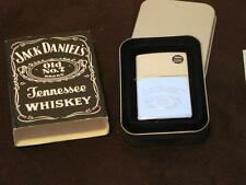 Jack Daniel's Old No 7 Tennessee Whiskey Zippo Lighter
