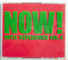 2002'S COMPACT DISC, NOW!, HITS RÉFÉRENCE VOLUME 4