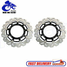 Yamaha Front Brake Rotor Disc for FZ1 FAZER 2006-2012 YZF R1 2004 2005 2015 2016
