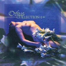 Orkus Collection FAITH & THE MUSE DIE FORM MORTIIS ESTAMPIE SANGUIS ET CINIS