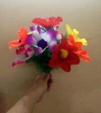 Cloth Sleeve Flower Bouquet #10 for Magic Tricks