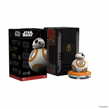 Sphero Droid Drone BB 8 - BB8 Star Wars VII TFA Limited collector edition sealed